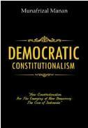 Democratic Constitutionalismm